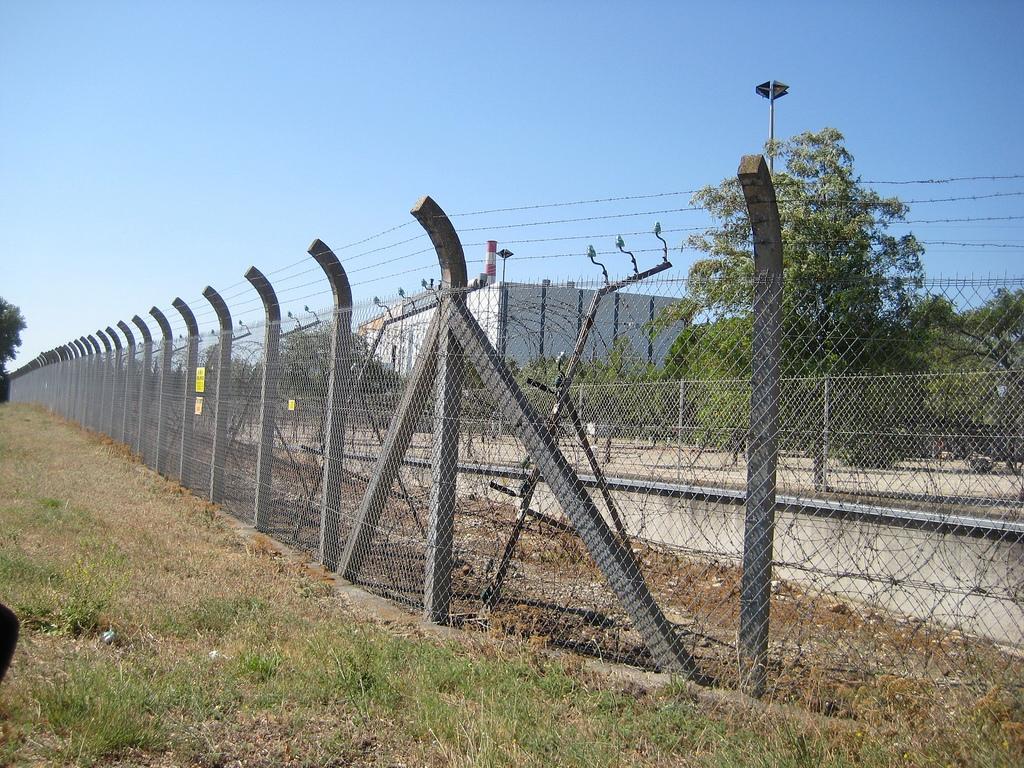 Site nucléaire de Marcoule (CC kmashke)