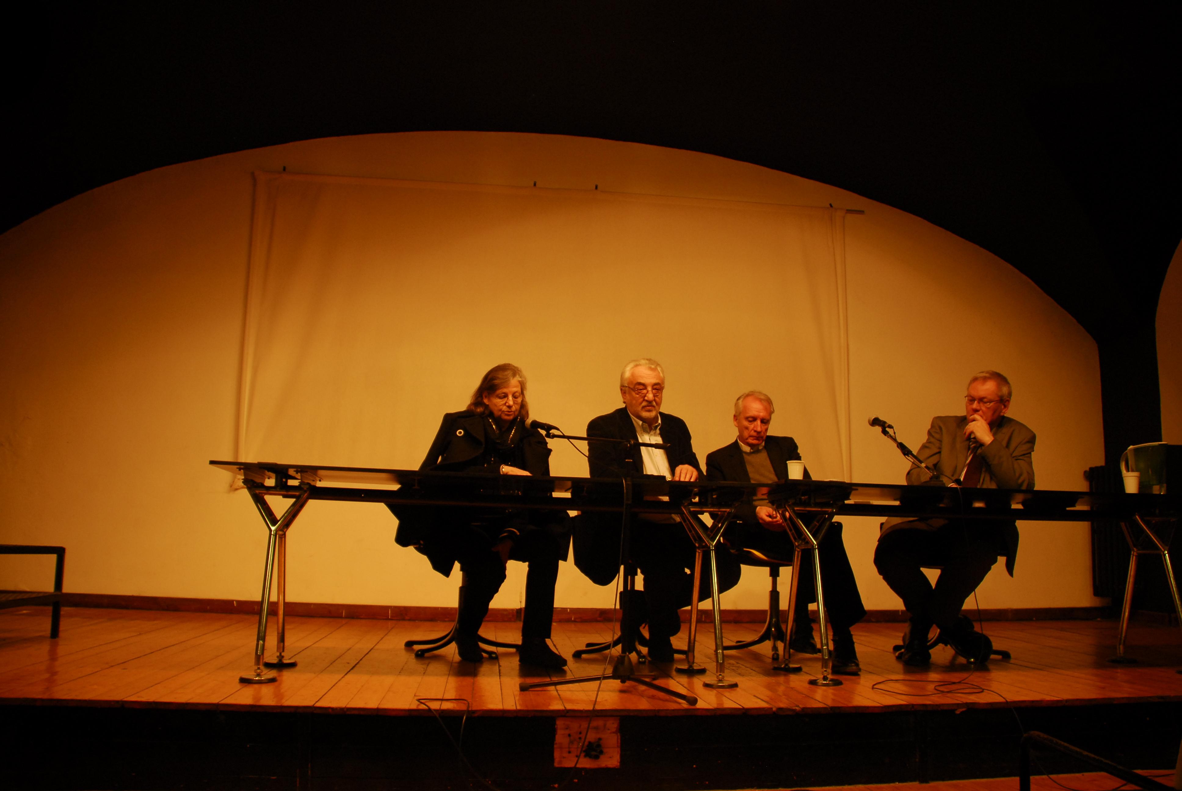 14 février : annonce de la création d'Interforum ONG