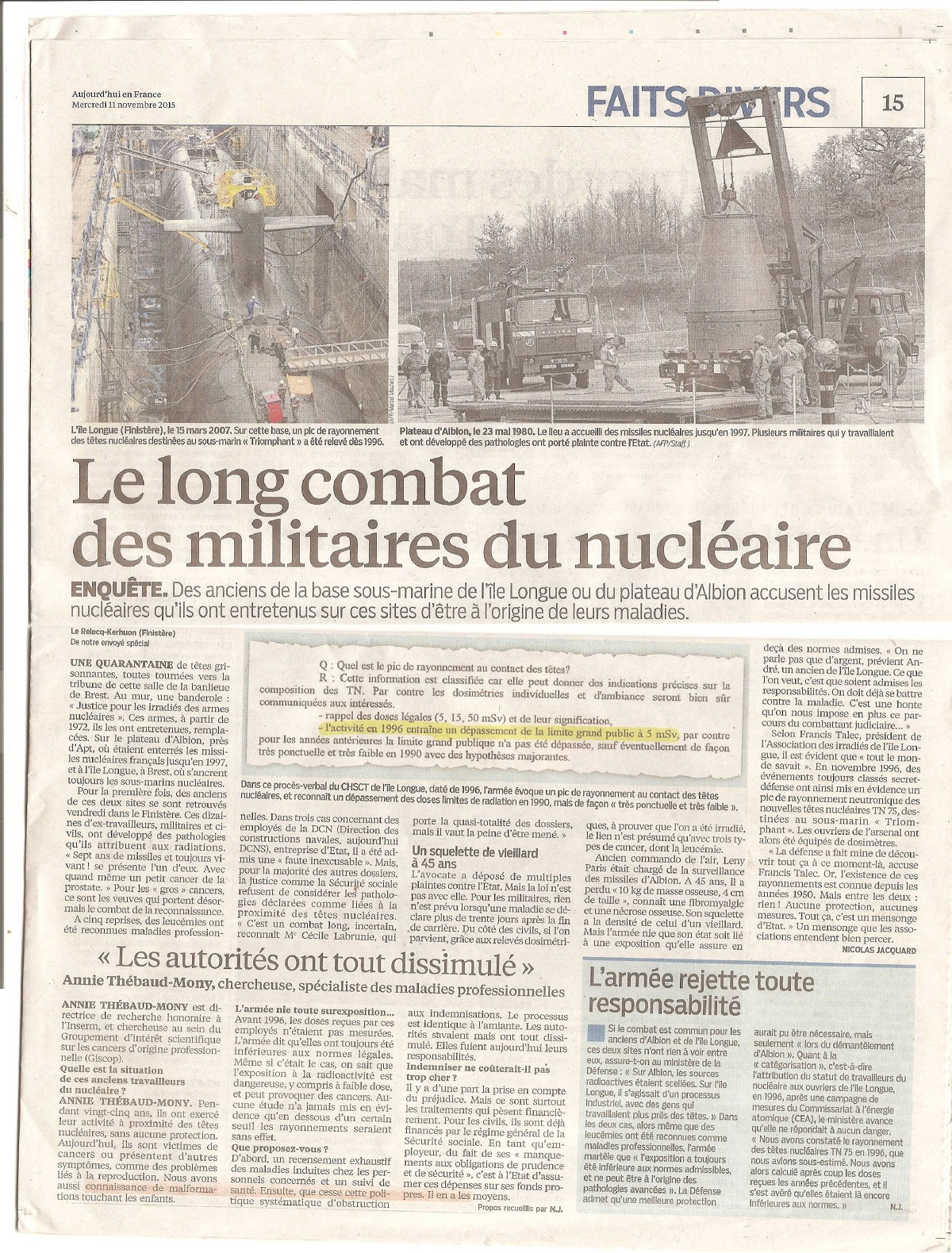 irradiés parisien 1200