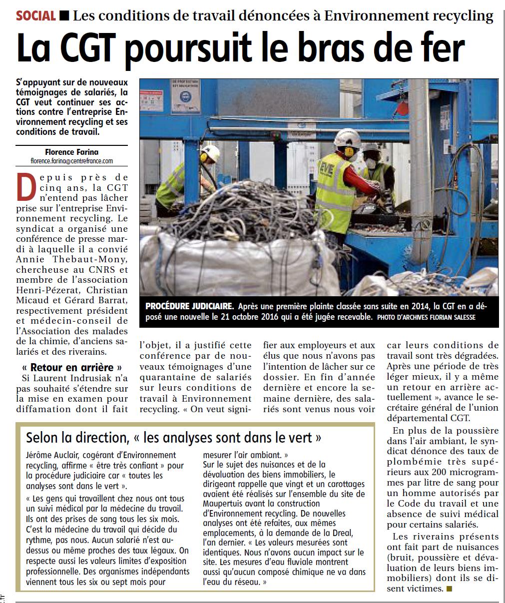 Article du 31.03.2017 Environnement Recycling (002)
