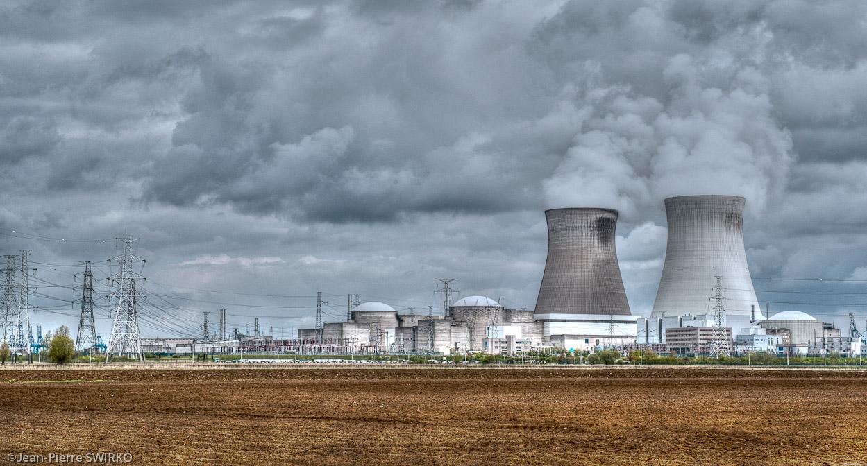 La_centrale_nucléaire_de_Doel
